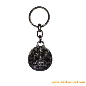 Иерусалим Брелок для ключей