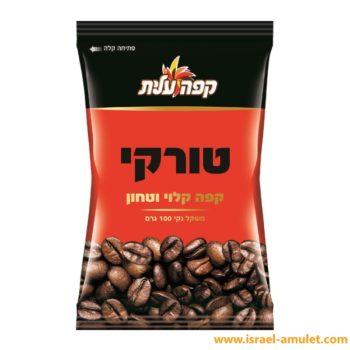 Молотый израильский кофе Elite
