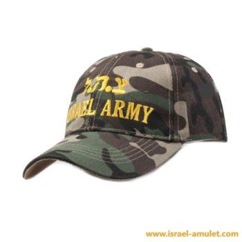 Военная кепка армии Израиля