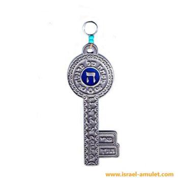 Серебристый ключ для богатства