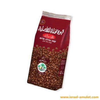 Кофе по-арабски с кардамоном