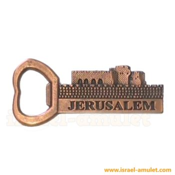 Ключ оберег Иерусалим