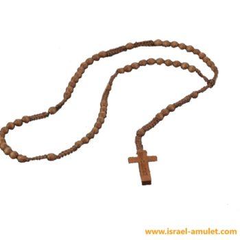 Чётки с крестом Вифлеем